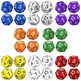 12-Sided Dice Clip Art & Templates