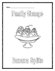 Support Small Group Counseling Coloring Cover Pages