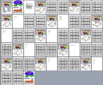 12 Spanish Verb Form Speaking Activities with Dice for Small Groups