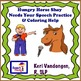 12 Speech-Language Activity Sets for Home and Classroom Practice
