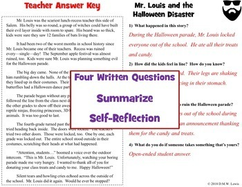 13 Fun Reading Comprehension Passages: Fun Reading Passages: Fiction Reading