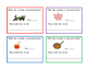 12 Task Cards Write Ending Consonants Letters B D F G M N Picture Word 3pages