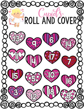 13 Valentine Centers