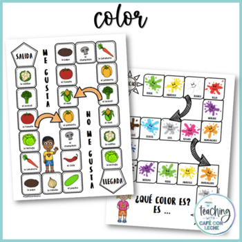 12 Vocabulary Board Games
