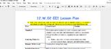 12.W.02 EEI Lesson Plan
