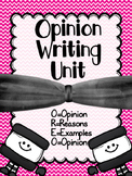 OPINION WRITING UNIT (+ more)