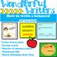 12 Week Writing Bundle- 3rd-5th grade