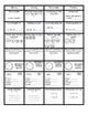 12 Weeks of Math Homework