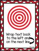 12 Writing Target Goals for Kindergarten and 1st Grade - R