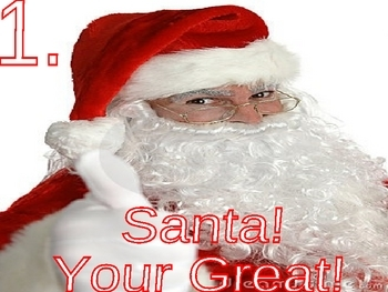 Christmas PowerPoint: Fun with Grammar