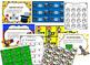 12 ateliers mathématiques les nbr de  1 à 80 mars