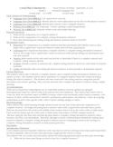 12 component tn evalustion plan