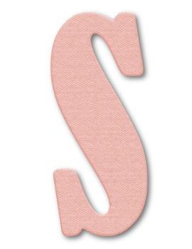 Alpha Pastel Paper Clip Art ~ Alphabet Graphics ~ CU OK