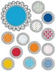 Fab Frames Clipart ~ Commercial Use OK