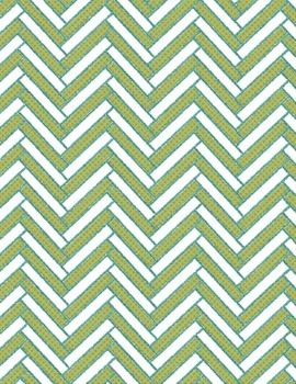 Preppy Chevron Papers Clip Art ~ CU OK ~ 8.5 x 11