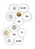 12 sided Australian dice
