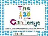 120 Challenge Packet: 1.NBT.1