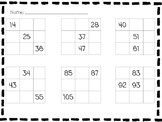 120 Chart Activity