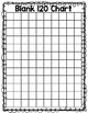 120 Chart Activity Packet