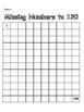 120 Chart BUNDLE