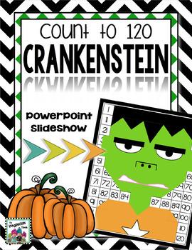 120 Chart - Crankenstein