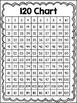 120 Chart Fill-In Puzzle Fun