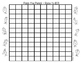120 Chart Math Station Activities
