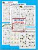 120 Chart Games Bundle