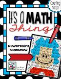 120 Chart - It's a Math Thing