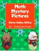 Math Review Fun!  120 Chart Math Mystery Pictures  Bundle!
