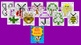 120 Chart Math Mystery Pictures: Spring Edition (Common Core Aligned)