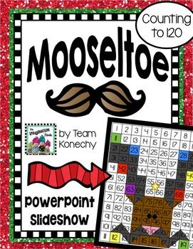 120 Chart - Mooseltoe