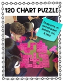 120 Chart Puzzle