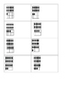 120 Chart Valentine's Day w/Place Value & Ten Frame Cards for Independent Work