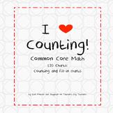 Common Core Math 120 Chart