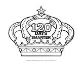 120 Days Crown