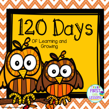 120 Days of Learning and Growing