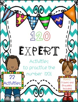 120 Expert (Working with the Number 120)