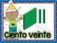 120 days of school in Spanish...120 días de escuela ¡Lee,