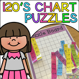 120's Chart Puzzles