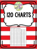 120s Charts to Fill in the Blanks