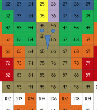 120's chart Mystery Picture Turkey