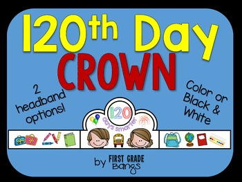 120th Day Crown