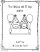 120th Day Mini Celebration Packet