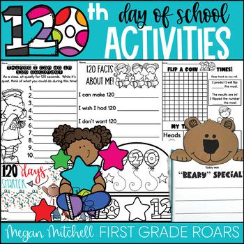 120th Day of Fun!