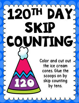 120th Day of School