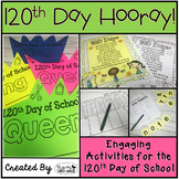 120th Day of School Activities