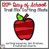 120th Day of School Trail Mix