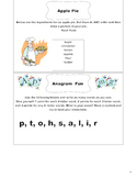 122 LITERACY LEARNING CENTER ACTIVITY TASK CARDS   Grades 2 - 3