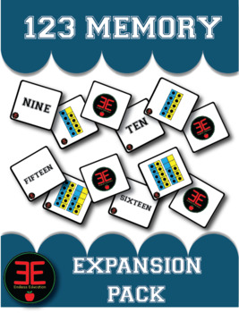 123 Memory (Expansion Pack 1)